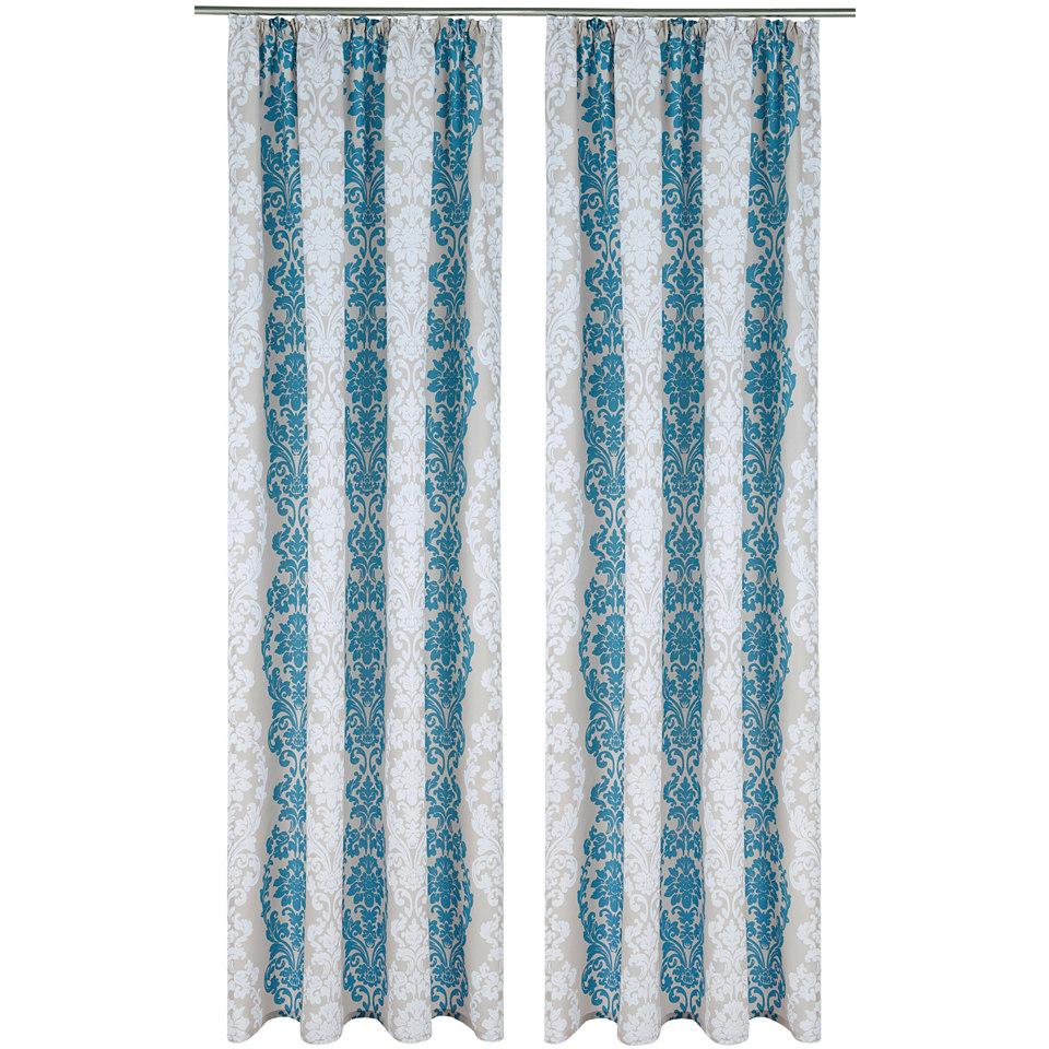 Vorhang, my home, �Gedser� (2 St�ck)