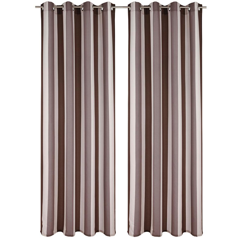 Vorhang, my home, �Gedser Streifen� (2 St�ck)