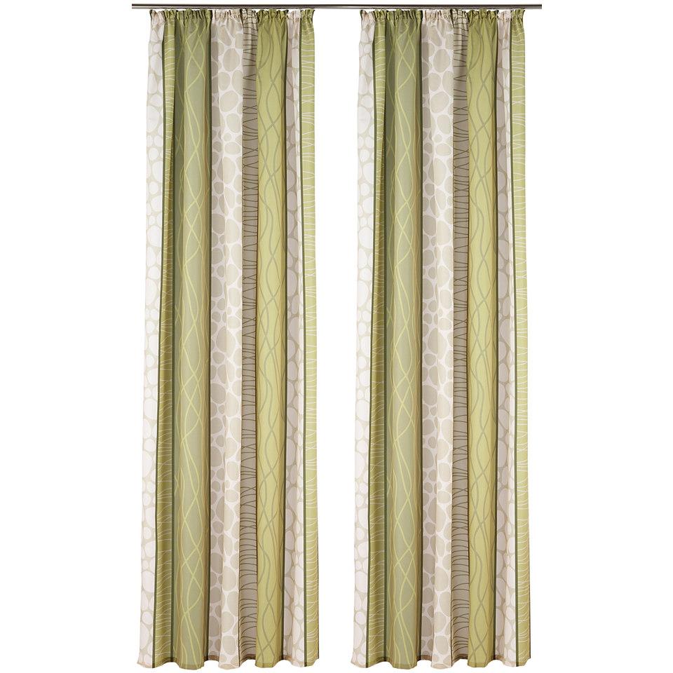 Vorhang, my home, �Gosen�(2 St�ck)
