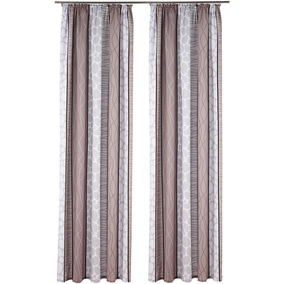 Vorhang, my home, »Gosen«(2 Stück)