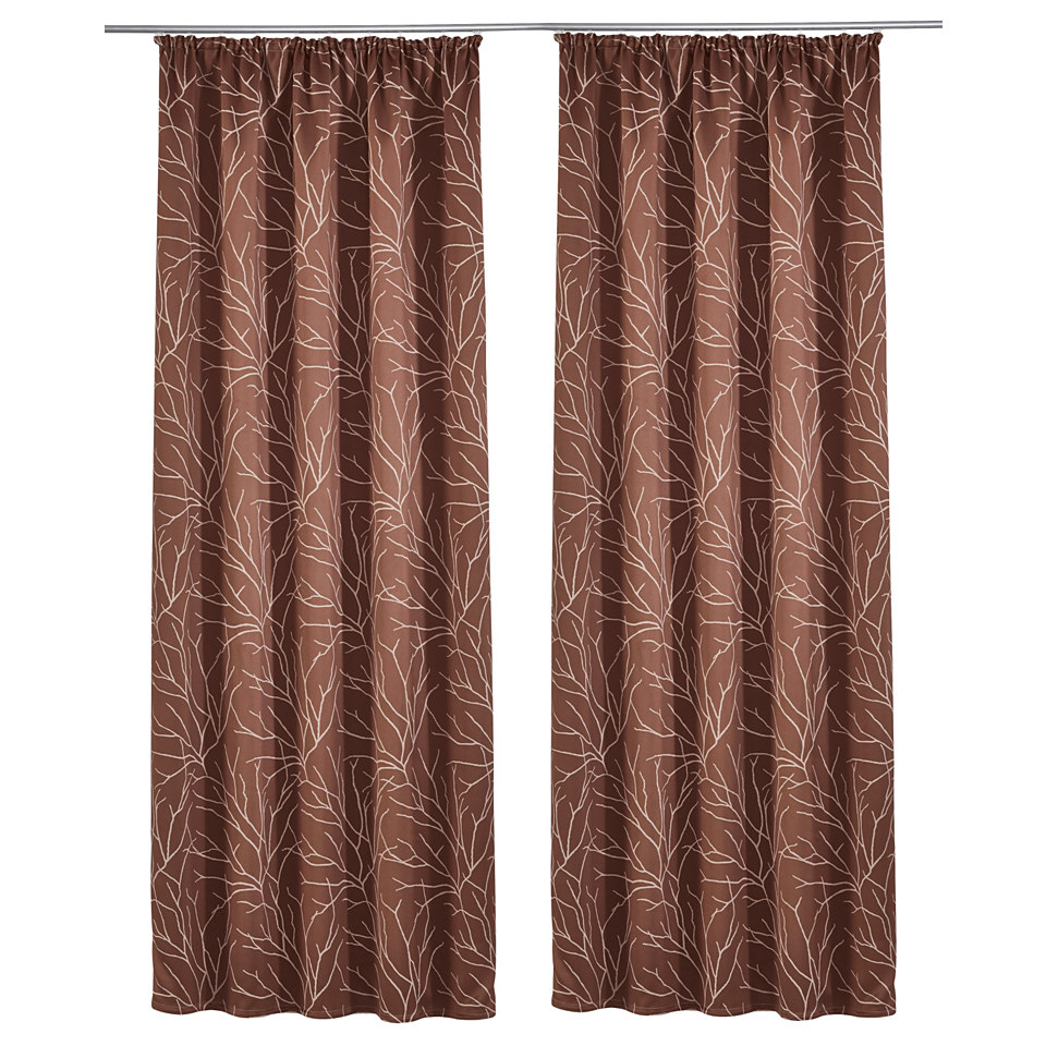 Vorhang, my home, �Kilarney� (2 St�ck)