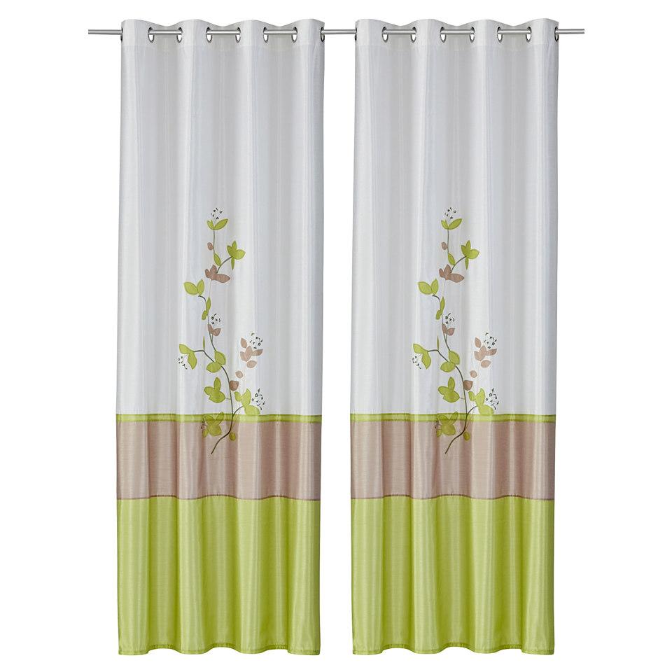 Vorhang, my home, »Markim« (2 Stück)