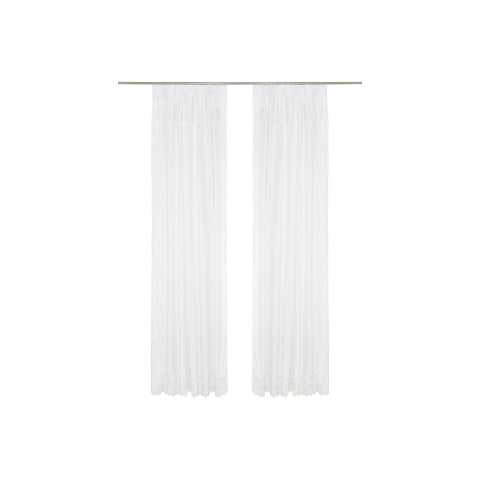 Vorhang, my home, �Milia� (1 St�ck)