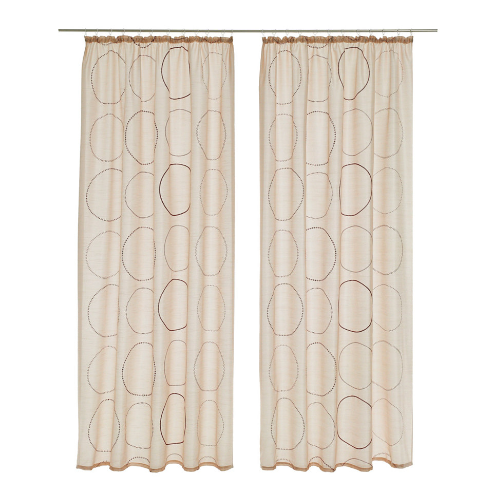 Vorhang, my home, »Salima« (2 Stück)