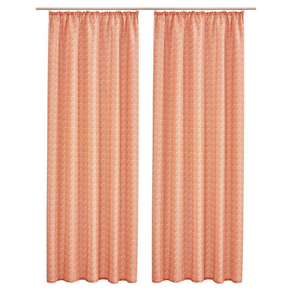 Vorhang, my home, �Sande� (2 St�ck)