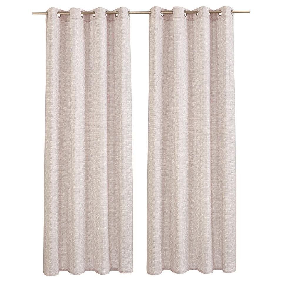 Vorhang, my home, »Sande« (2 Stück)