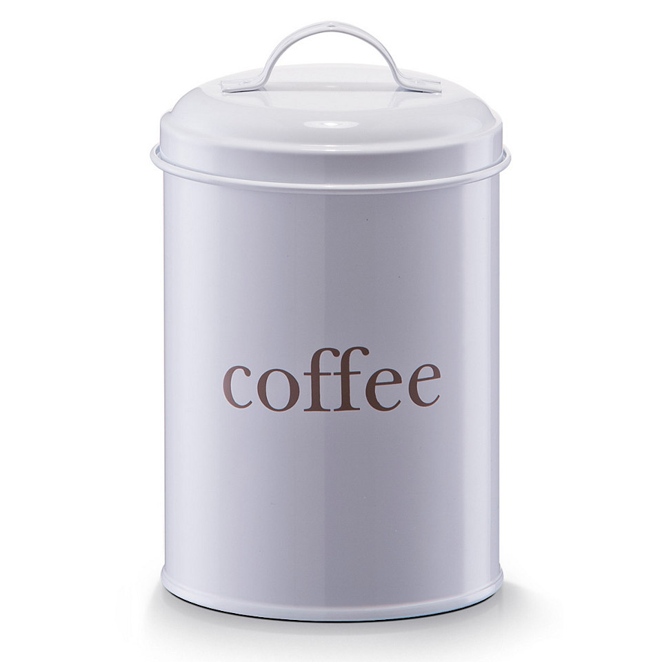 Vorratsdose �Coffee� 1,25 Liter