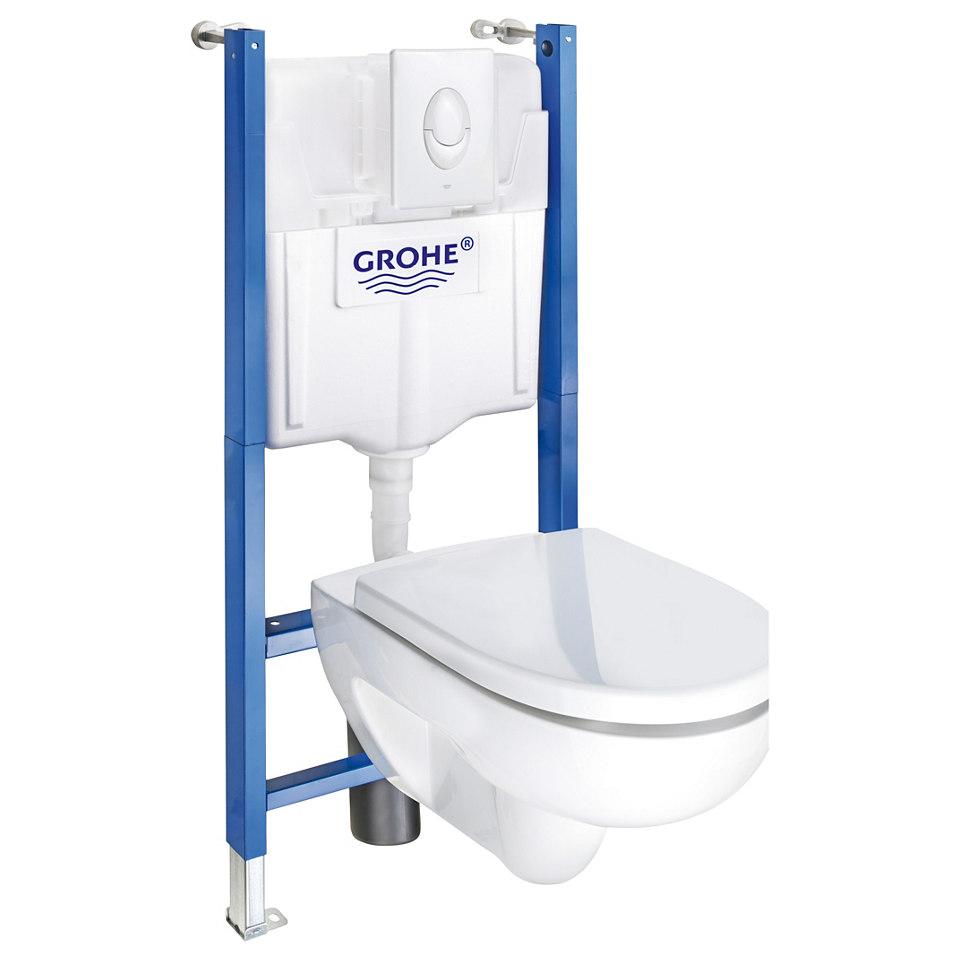 WC-Komplett-Set �Renova�