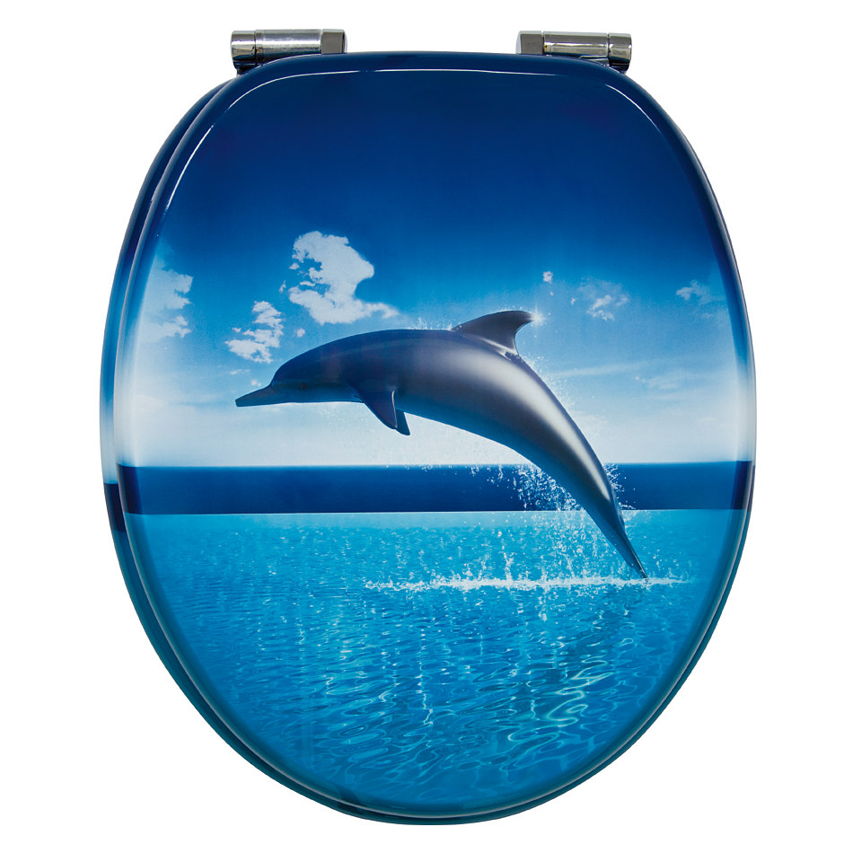 WC-Sitz �Delfin�