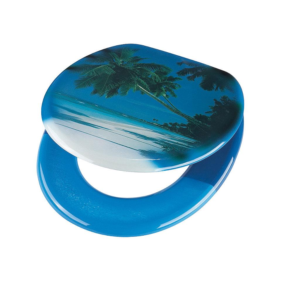 WC-Sitz »Koh Samui«