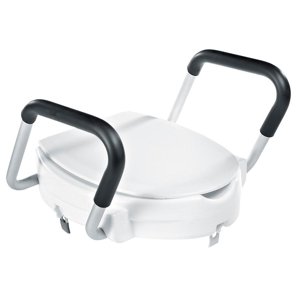 WC-Sitzerh�hung