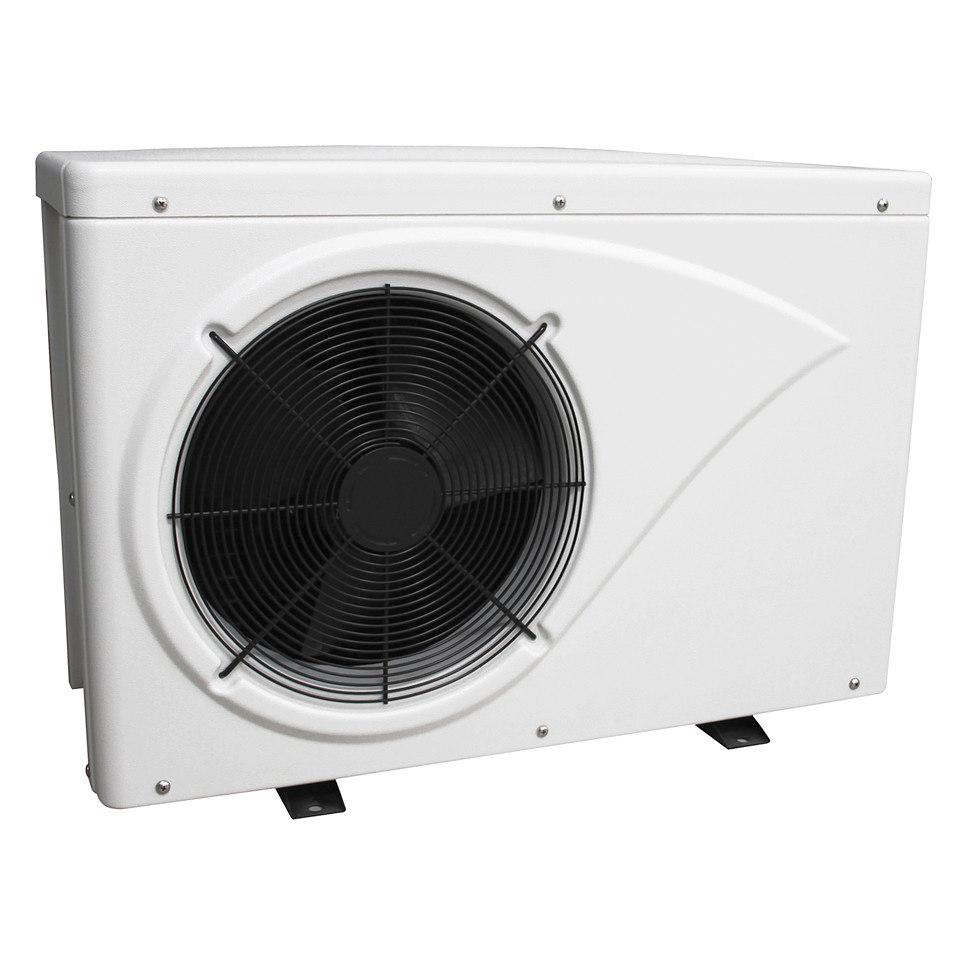 Wärmepumpe »Rapid«