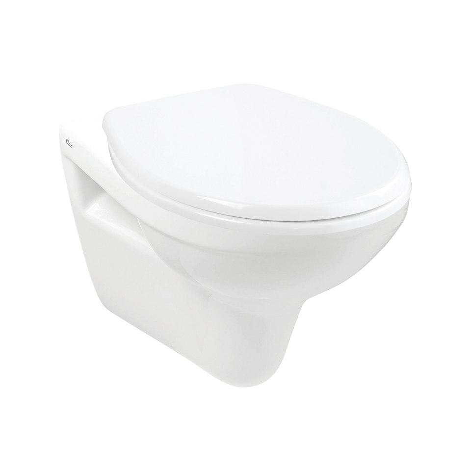 Wand-WC-Komplett-Set »Nano Clean Piolo«, mit Vorwandinstallation