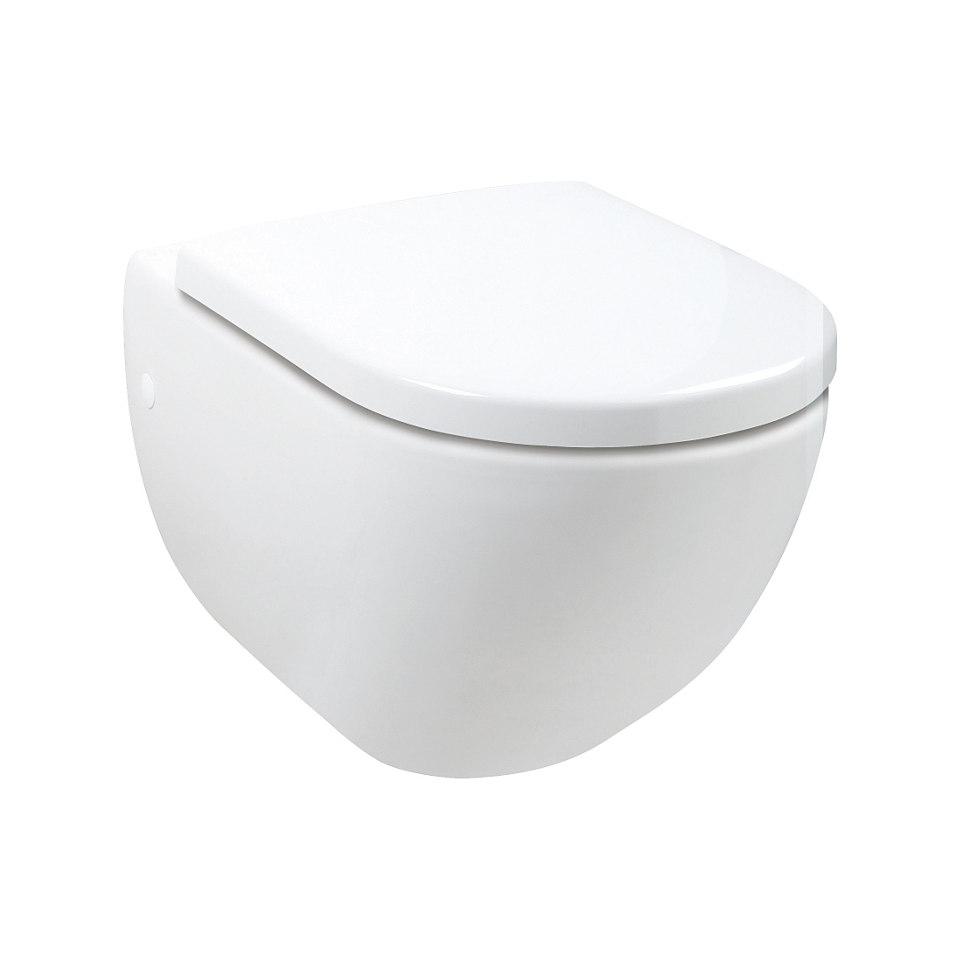 Wand-WC-Komplett-Set »Subway«