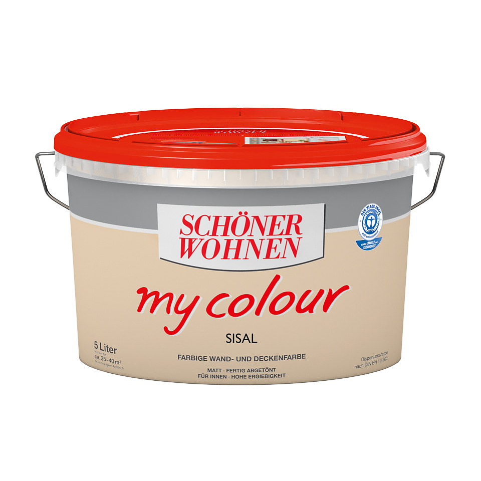 Wandfarbe spritzgerat
