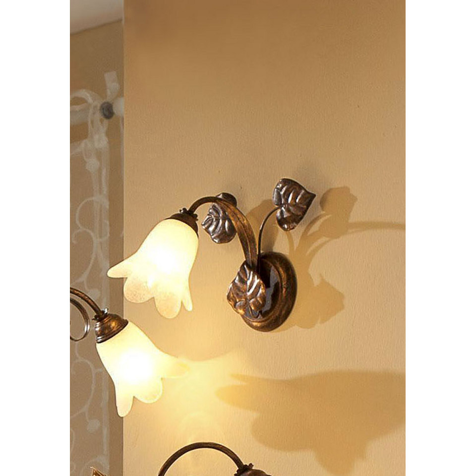 Wandlampe �Florentiner-Serie�, 1-flg.