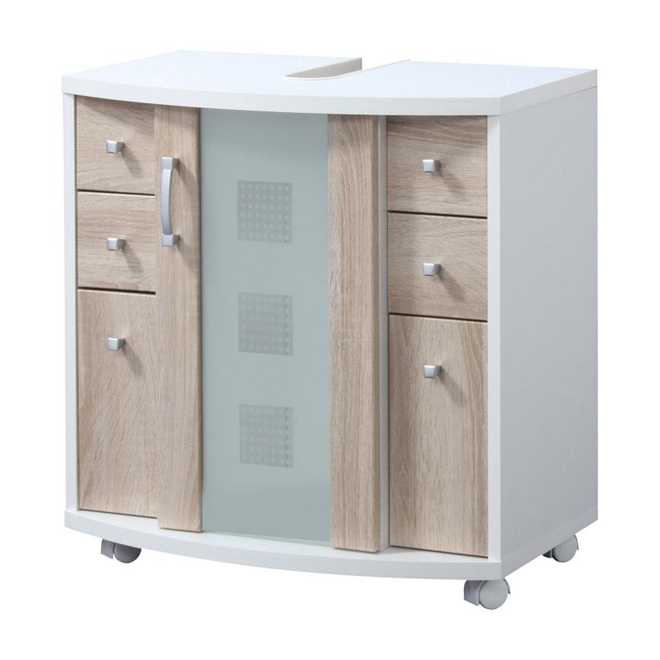 Waschbeckenunterschrank »Modena«, 1 Türen