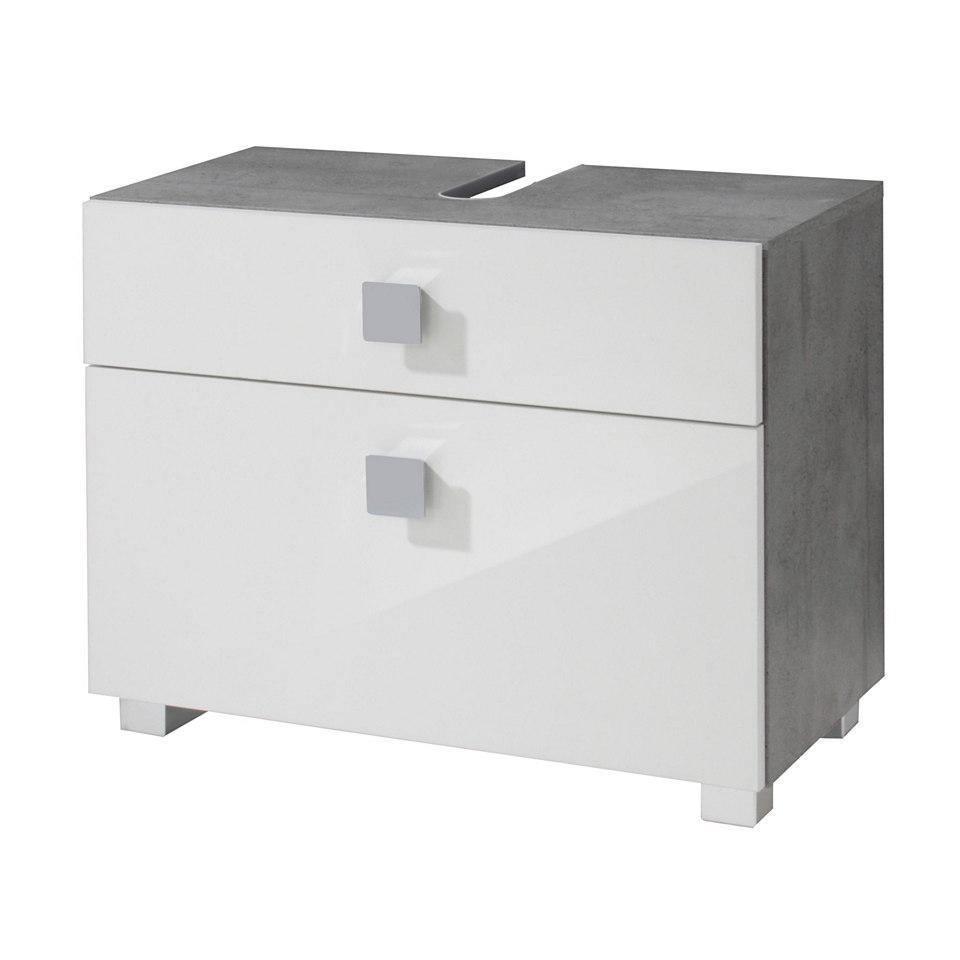 Waschbeckenunterschrank »Quadra«