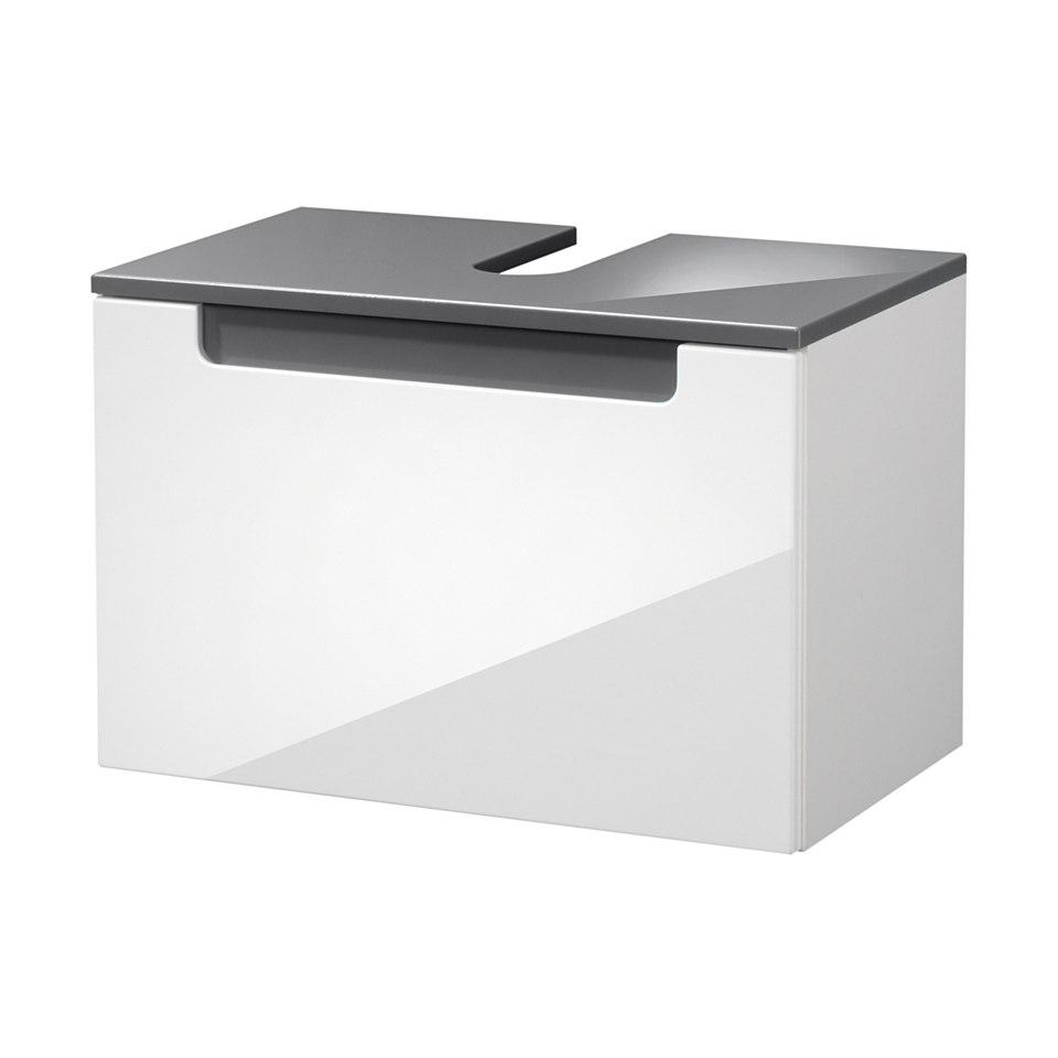 Waschbeckenunterschrank »Siena« in vielen Farben