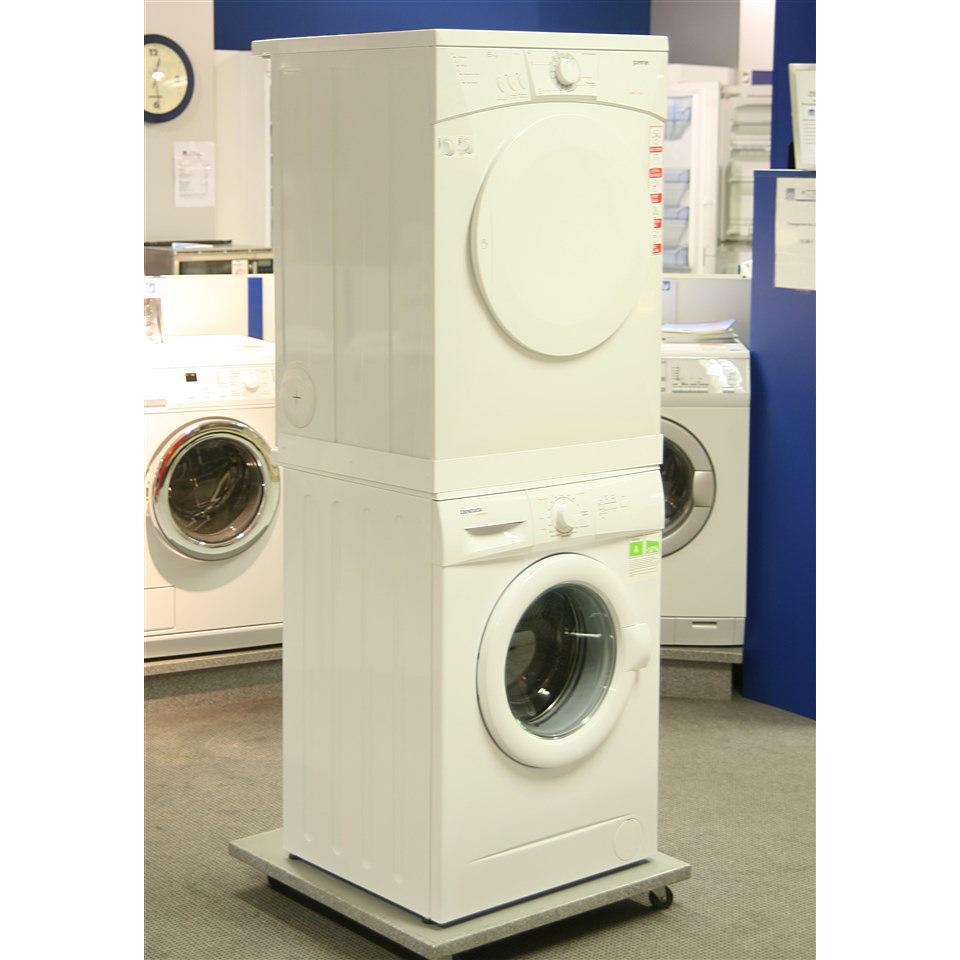 Waschmaschinen-Verbindungsrahmen