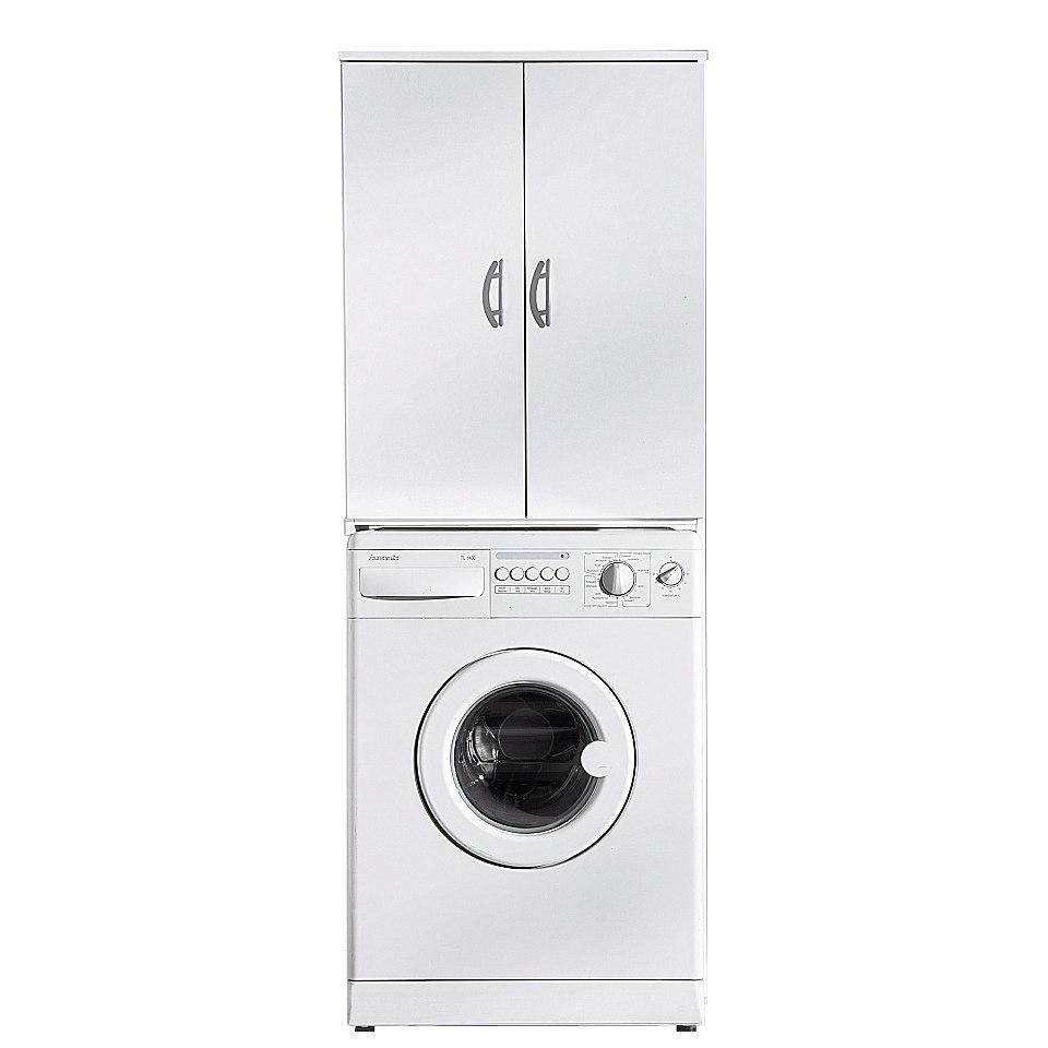 Waschmaschinenüberbau