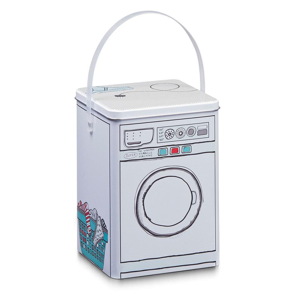 Waschpulverbox