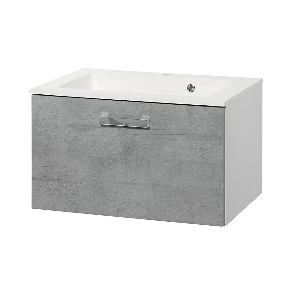 Waschtisch »Tuja«