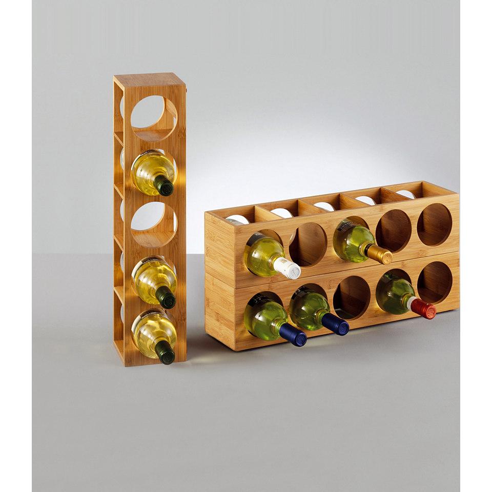 Weinregal »Bamboo«