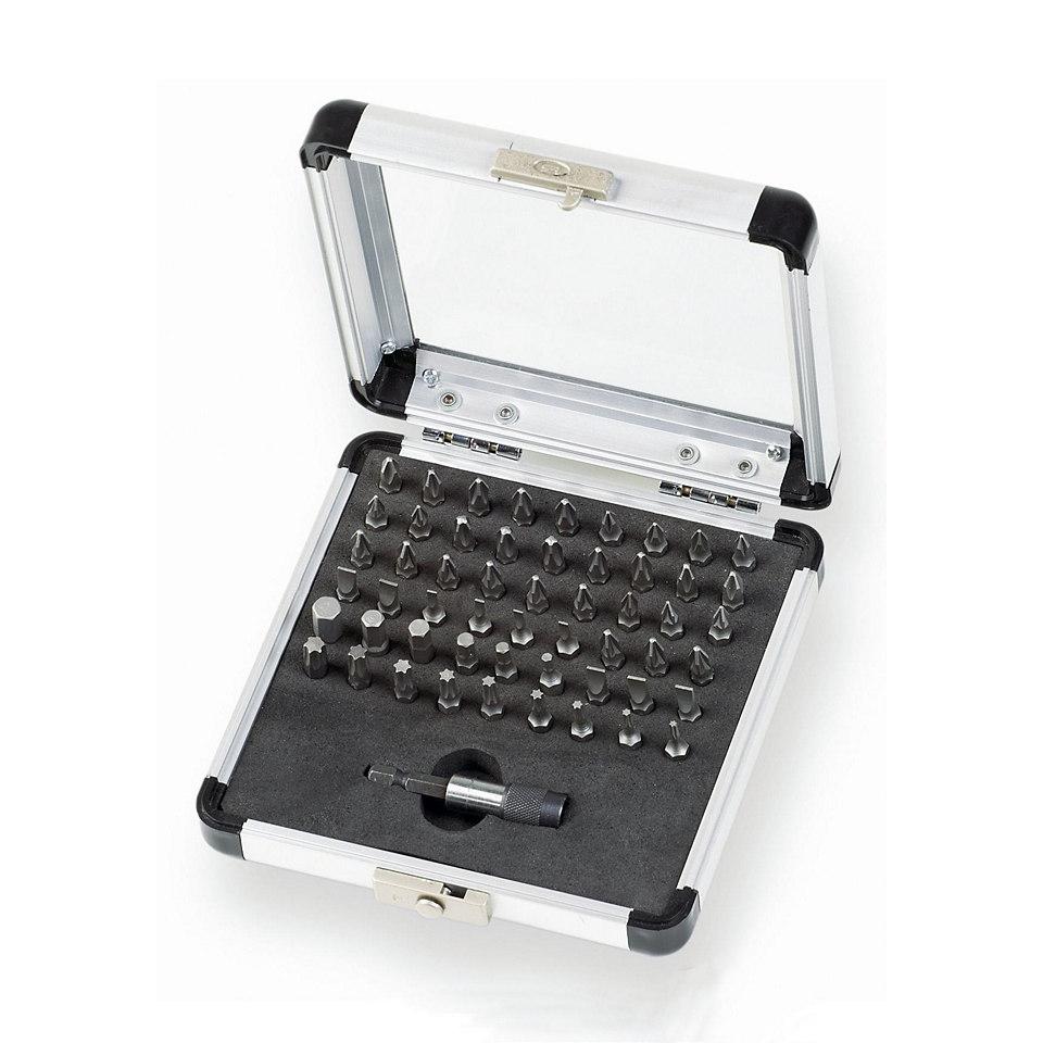 Werkzeugkoffer �3704500 (55-tlg.)�