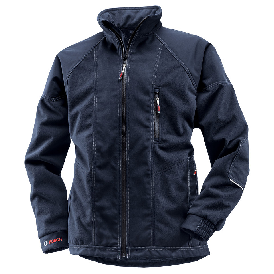 Windstopper Jacke