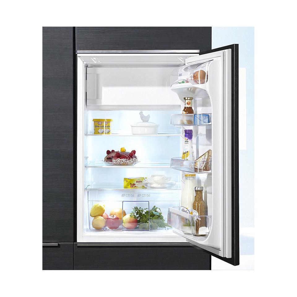 Zanussi integrierbarer Einbau-Kühlschrank ZBA22420SA, A+