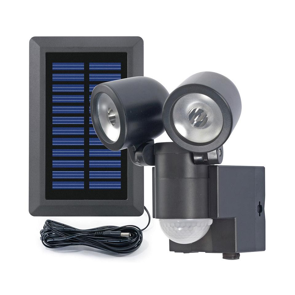 sonstiges Zubehör »SOLAR-LED Strahler Duo«